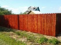 строить забор, ограждение город Миасс