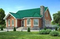 ремонт, строительство домов из кирпича в Миассе