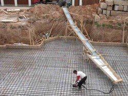 ремонт, строительство фундамента в Миассе
